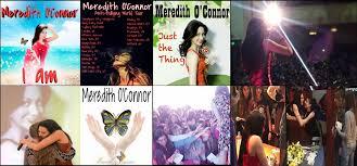 Meredith O'Connor - Antibullying Icon, Mental Health Advocate ...