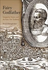 Fairy Godfather | Ruth B. Bottigheimer