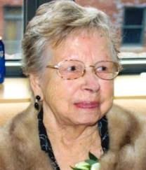 Mary Hoffman Obituary - Legacy.com