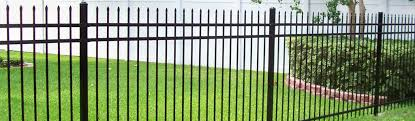 Fencing Contractors Company Security Commercial Fencing