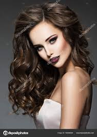 with style fashion makeup