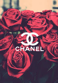 chanel wallpaper on wallpapersafari