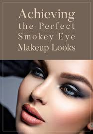 how to do smokey eyes more appealing