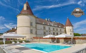 hotel restaurant cau de chailly