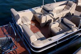 Buying A Used Pontoon Checklist Manitou Pontoon Boats