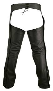 men s seamless leather chaps choose a