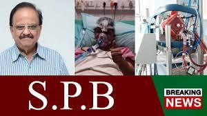 spb death news tamil 25/09/2020, RIP ...