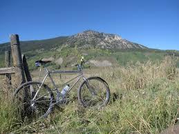 Pearl Pass 2016 - Vintage Mountain Bike Workshop