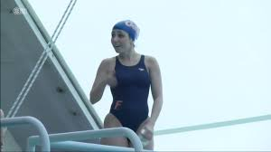 Highlights of Florida Diver Abigail Abby Howell - YouTube