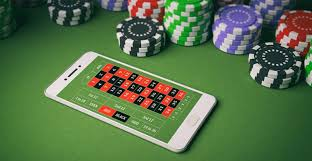 Growth of online casino - The European Business Review