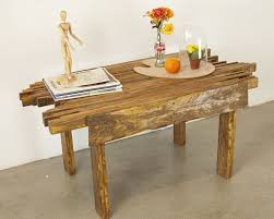 pallet coffee table diy projects craft