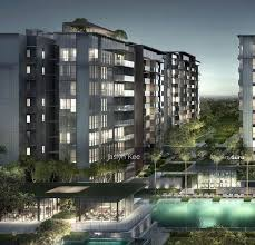 Forett at Bukit Timah, 32 Toh Tuck Road, 3 Bedrooms, 947 sqft, Condos &  Apartments for sale, by Jaslyn Kee, S$ 1,690,000, 23155344