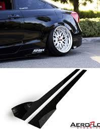Honda Accord Civic Fit Crz S200 Body Kits Aeroflowdynamics