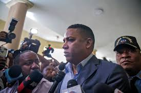 Ex-MLB Players Luis Castillo, Octavio Dotel Cleared in Dominican Drug Ring  Case | Bleacher Report | Latest News, Videos and Highlights