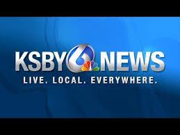 AUDREY LIVIAKIS PRODUCER REEL: NEWSCASTS - YouTube