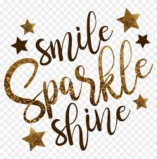 smile sparkle shine younique s makeup motivational quotes