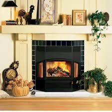 fireplace inserts zero clearance