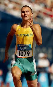 Adam Miller - Adam Miller Photos - Olympics Day 11 - Athletics ...