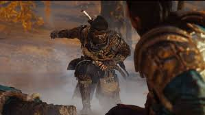 Ghost of Tsushima Update 1.07 Slashes ...