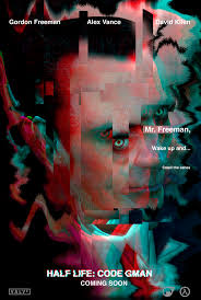 Half Life - Adam Sogi's Portfolio