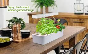 pod indoor garden