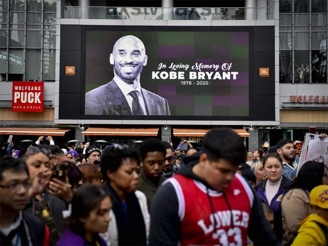 Image result for New Sketch of Kobe Bryant honored by The Hero Academia!""