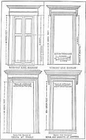 the ten books on architecture