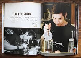 barista book fresh cup magazine