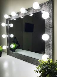 amazing makeup mirror with led lights