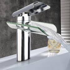 package include 1 x glass waterfall