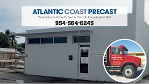 Precast Concrete Atlantic Coast Precast