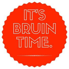 Sticker It S Bruin Time Stickers Bruins Car Decals