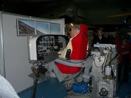 6 dof motion simulator platform