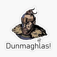 For Honor Warlord Stickers Redbubble