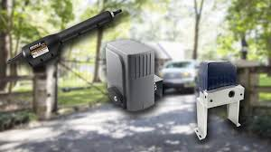 top 10 best automatic gate opener 2020