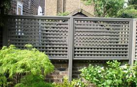 Contemporary Trellis Panels Wooden Fence Trellis Panels Essex Uk The Garden Trellis Company Trellis Panels Trellis Fence Contemporary Trellis