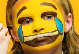 emoji face makeup saubhaya makeup