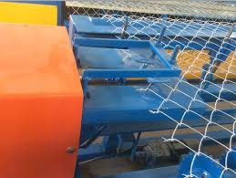 China Chain Link Fence Weaving Machine Photos Pictures Made In China Com