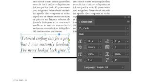 how to create stylish pull quotes magazine layout tips