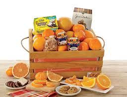 nostalgic wood crate oranges