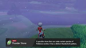 Pokémon Sword and Shield: Where To Find Evolution Stones