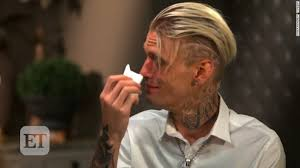 Aaron Carter reveals battle with multiple mental health issues - CNN
