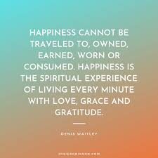 love and gratitude quotes josie robinson