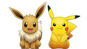 What is Pokémon Let's Go Pikachu / Let's Go Eevee?: Information ...
