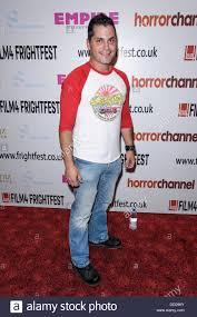 Adam Green attends The 14th Frightfest Film Festival on Fri 23 ...