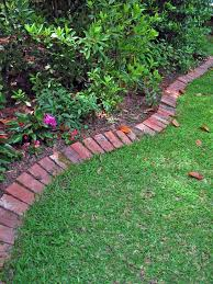 how to keep grass out of a garden