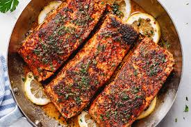 Easy Salmon Recipes To Try For Dinner ...