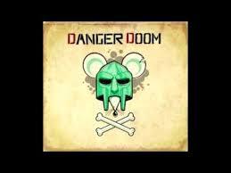 Danger Doom Instrumental
