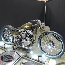 bobber inspiration shovelhead at the