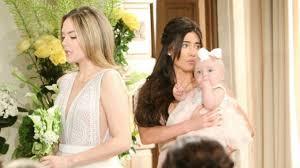 Beautiful Anticipazioni dal 14 al 19 settembre 2020: Hope sposa Thomas...  ma ignora il suo Segreto!